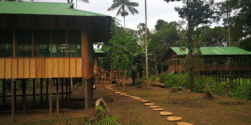 Amazonas Encantador   marashatours
